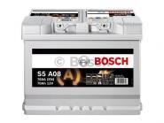 Käivitusaku BOSCH 70Ah 760A S6 0 092 S5A 080