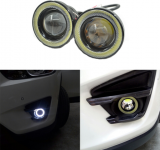 LED-udutuled Angel Eyes