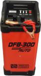 Akulaadija start-funktsiooniga DFB-300