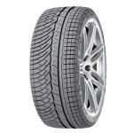 MICHELIN ALPIN PA4 XL 255/45R18 103V