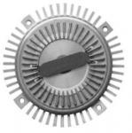 Sidur radiaatoriventilaator
