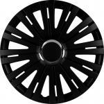 Velje ilukilp Active Black R16