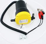 Elektriline pump õli ja vedelikepumpamiseks 12V