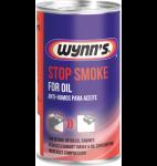 Lisand väljalaske suitsu vähendamiseks WYNN'S 350ml