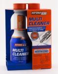 Multi Cleaner kütusesüsteemi puhastaja ATOMEX 250ml