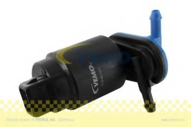 Klaasipesuvee pump klaasipuhastus