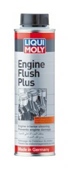 Mootori puhastusvahend LIQUI MOLY PLUS 300ml