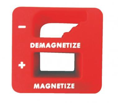 Kruvikeeraja magnetiseerimise ja demagnetiseerimise tööriist