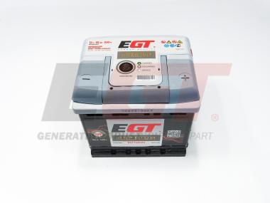 Käivitusaku EGT 55Ah 530A