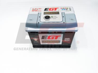 Käivitusaku EGT 65Ah 620A