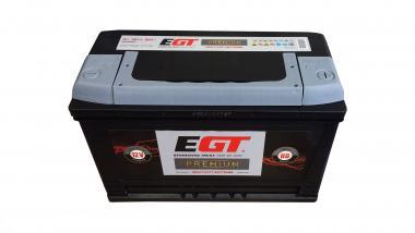 Käivitusaku EGT PREMIUM TRUCK PROFESSIONAL 120Ah 950A 350x175x230mm