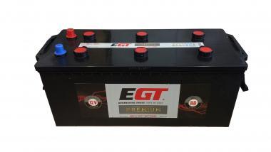 Käivitusaku EGT PREMIUM TRUCK PROFESSIONAL 180Ah 1000A 513x224x195mm