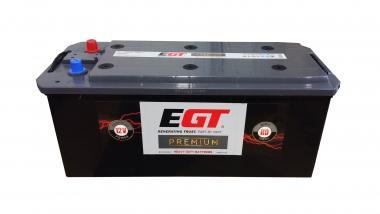 Käivitusaku EGT PREMIUM TRUCK PROFESSIONAL 200Ah 1100A 513x224x195mm