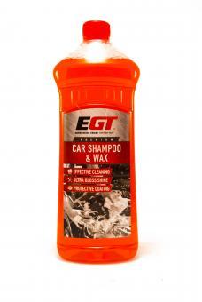 Autoshampoon vahaga EGT 1L
