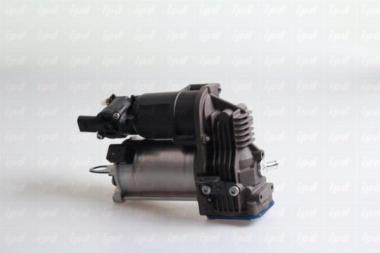 Kompressor,suruõhusüsteem