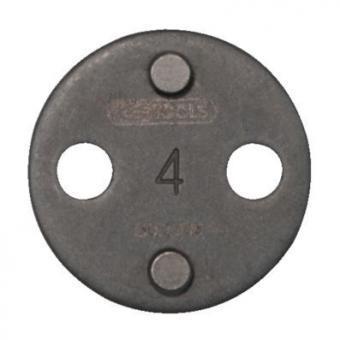 Adapter, pidurisadula kolb- tagasisurumise tööriist
