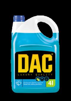 Klaasipesuvedelik suvine DAC 4L