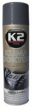 K2 Pro Klima Doktor konditsioneeri puhastusvahend 500ml