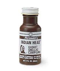 Tihendimass Permatex ''Indian Head'' 57g