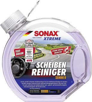 Klaasipesuvedelik SONAX XTREME 3L